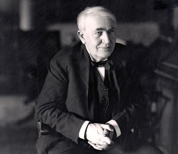 Thomas Edison Quotes | Thomasedison Org Edison Quotes
