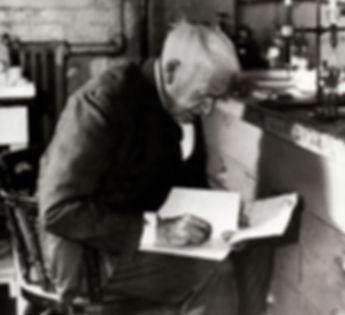 Thomas Edison's Famed Notebooks