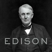 Edison Biography by Edmund Harris