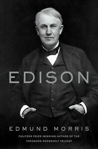 Edison Biography by Edmund Harris