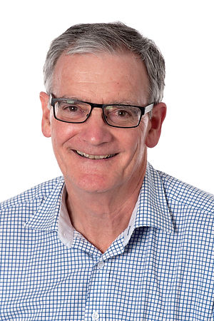 Professor Peter Colman