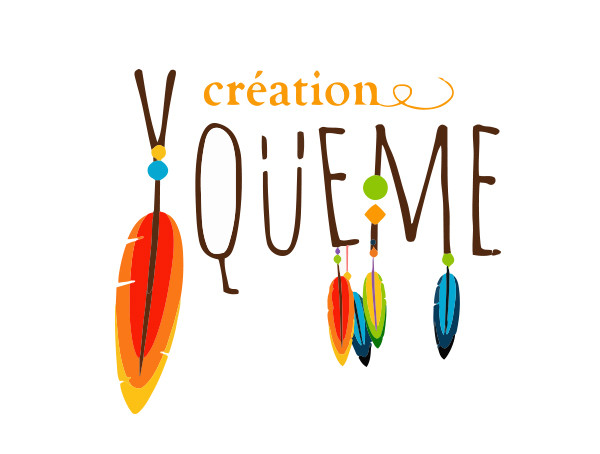 LOGO YQUEME CREATION