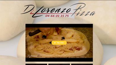DI LORENZO PIZZA