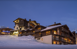 RESIDENCE L'OXALYS - VAL THORENS