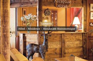 HOTEL LE PORTILLO - VAL THORENS