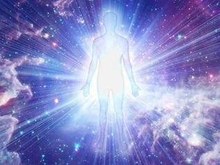 """Canalisation """" Vous êtes des êtres de lumière"""""""