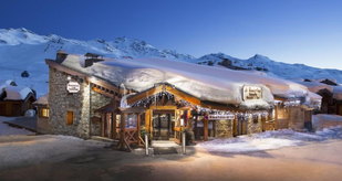 RESIDENCE LES ANCOLIES - VAL THORENS