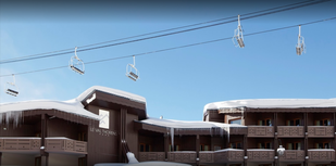 HOTEL LE VAL THORENS - VAL THORENS