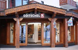 GOITSCHEL SKISET - VAL THORENS