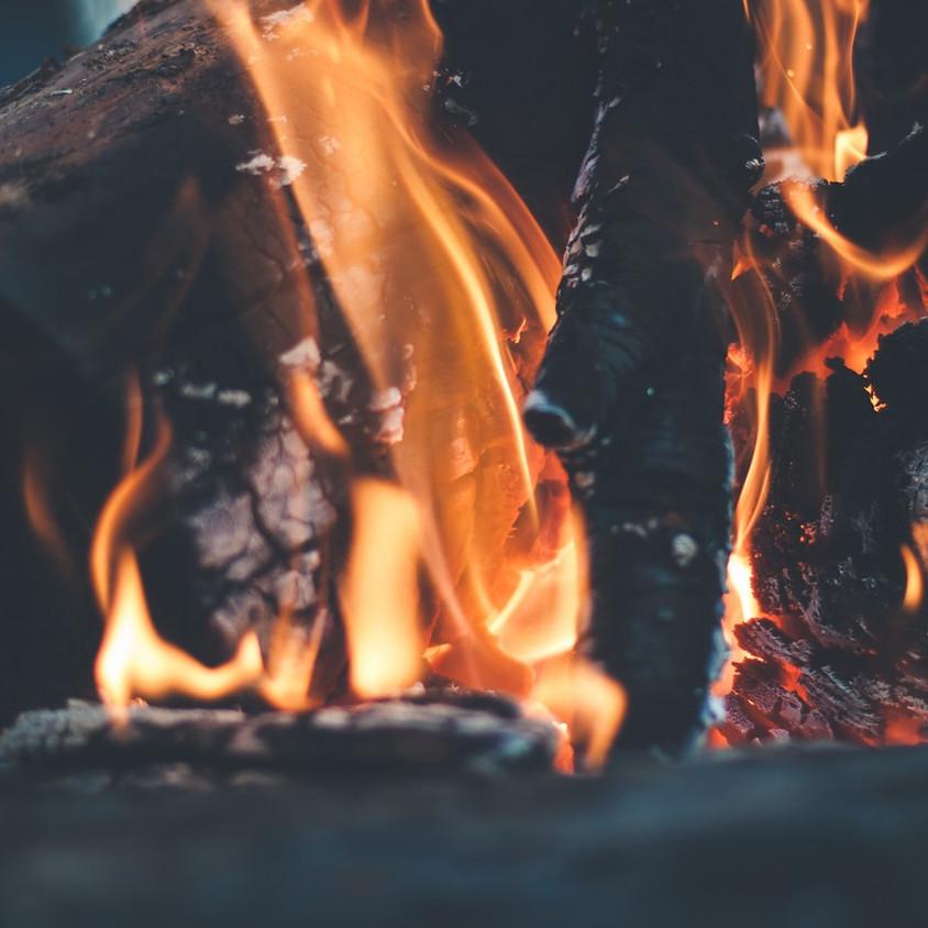 MANN-O-MANN - Men on fire
