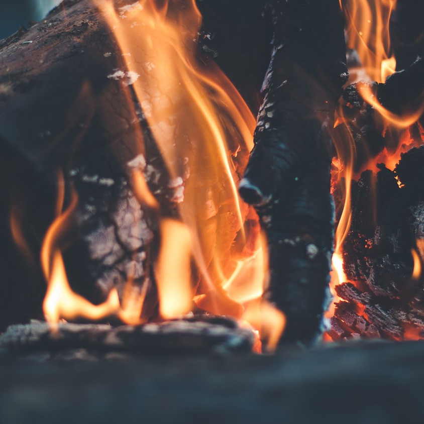 October - Fireside Chat