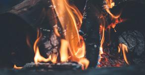 Family Activity: Making Campfire Roasting Sticks