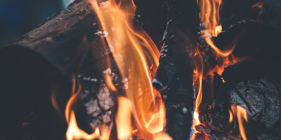 Guided Shamanic Journey: Fire