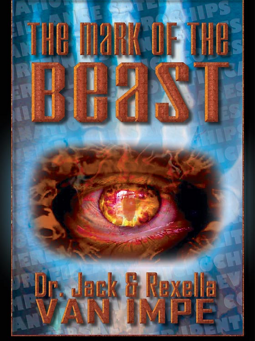 Mark of the Beast (DVD)
