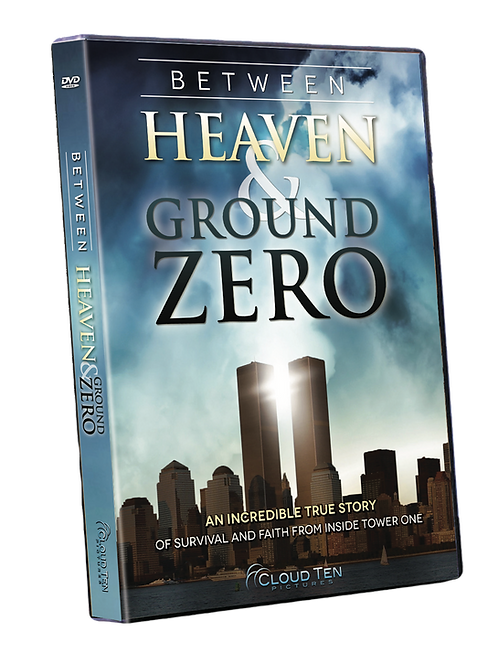 Between Heaven & Ground Zero (DVD)
