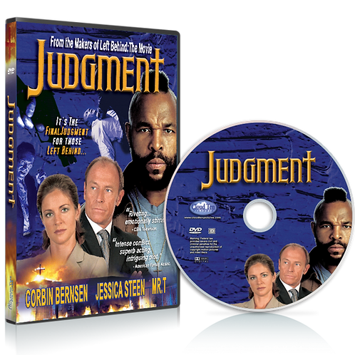 Judgment (DVD)
