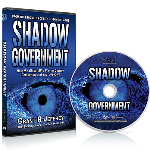 Shadow Government (DVD)