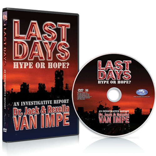 Last Days: Hype or Hope (DVD)