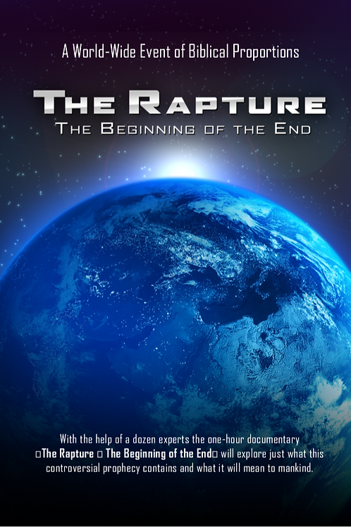 Rapture: The Beginning of the End