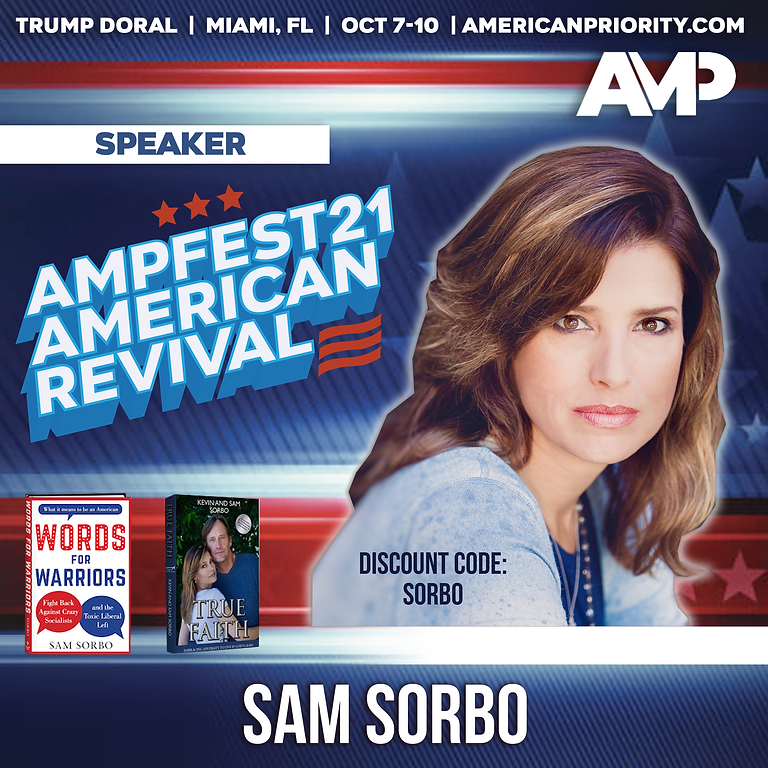 AMPfest21:  American Revival
