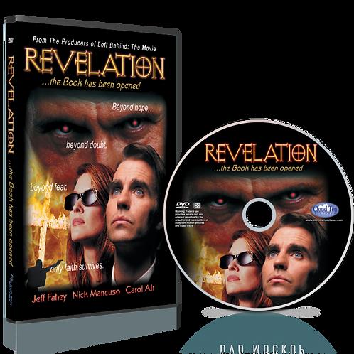 Revelation (DVD)