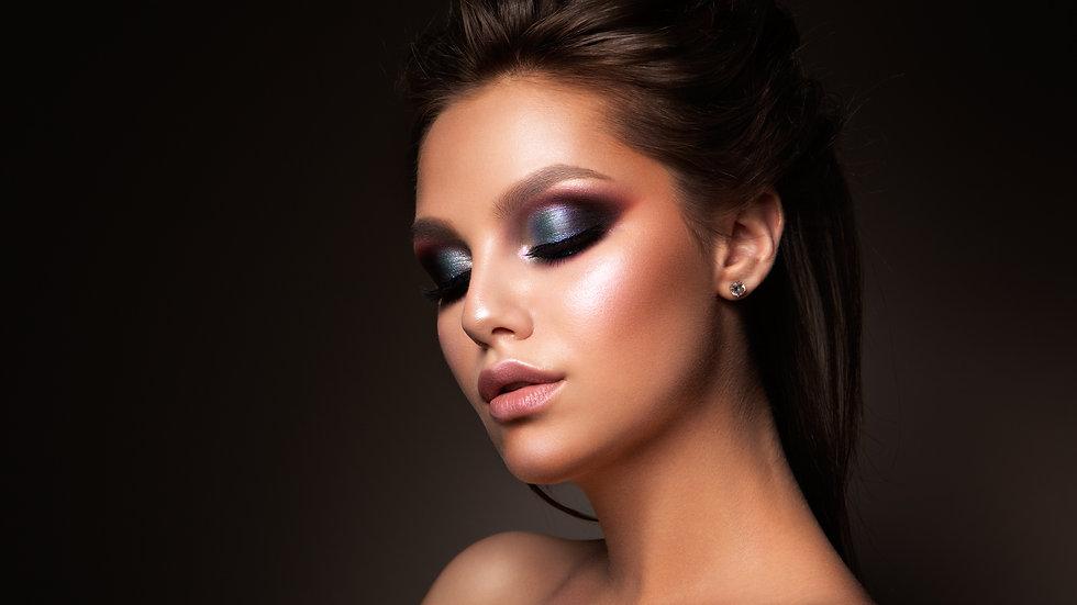 Rapid Makeup Course 11 Oct - 29 Nov + MAKEUP WEAPONS BRUSH SET