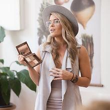 The Beauty School by Samara Nilsson