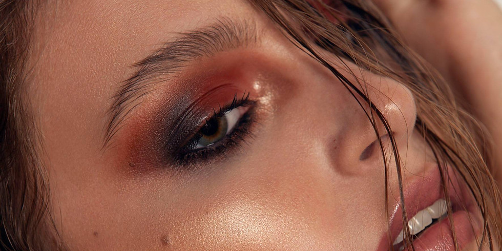 Fashion and Glam Makeup with Samara Nilsson