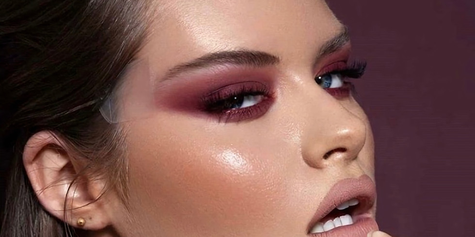 Beauty Editorial + Social Media Content Creation with Ru Makeup
