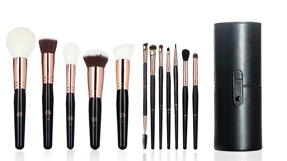 Makeup Weapons Essential Base Set