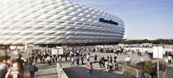 Stadium Demonstration