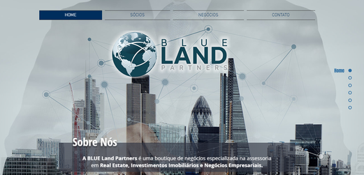 Blue Land Partners