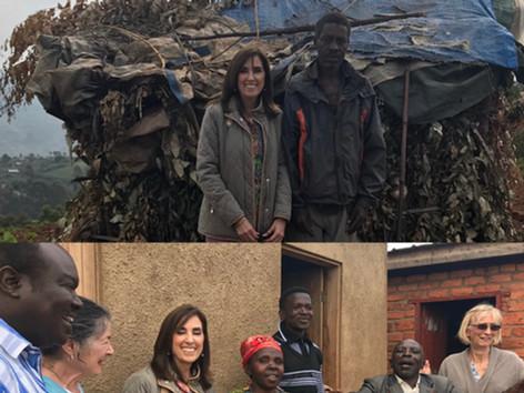 Uganda, 2017
