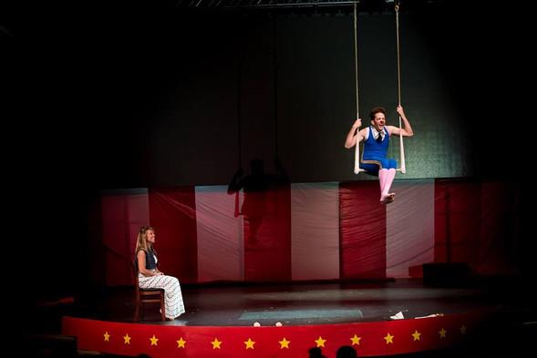 Circus VBS