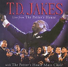 Bless The Lord With Me by Bishop TD Jakes