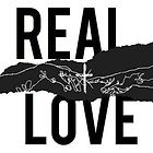 Real Love by Hillsong