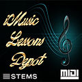 iMusic Lessons Depot MIDI Stems Logo.jpg