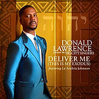 Deliver Me by Le'Andria Johnson