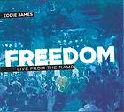 Freedom by Eddie James