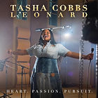 You Know My Name by Tasha Cobbs