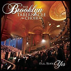 Worthy is The Lamb by Brooklyn Tabernacle