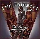 Everything by Tye Tribbett