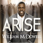 I Won't Go Back by William McDowell