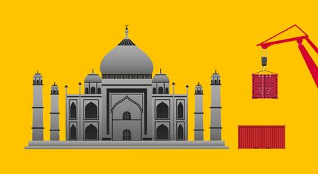 ตลาดใหญ่ใช่จะขายของได้ เข้าใจอินเดียเพื่อนับหนึ่งใหม่กับการค้าขายในแดนภารตะ