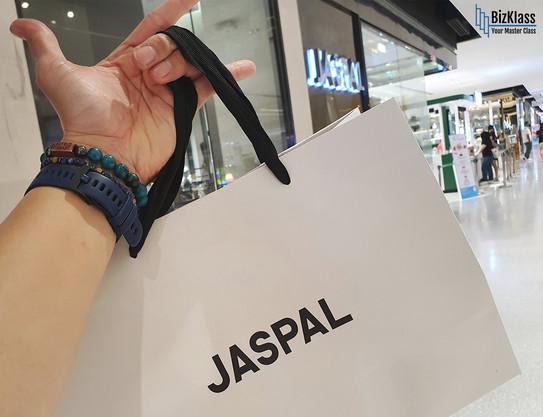 Jaspal เปลี่ยนไป การกลับมาของแบรนด์ขวัญใจเจนวาย