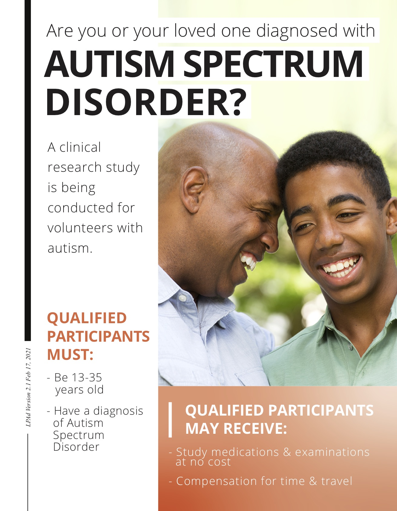 Autism (ASD)-clinical-research