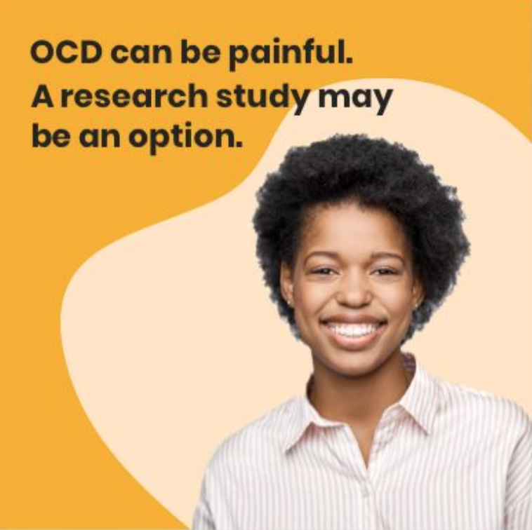 Obsessive Compulsive Disorder (OCD)-clinical-research