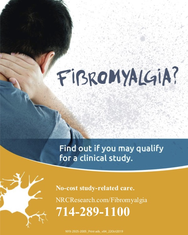 Fibromyalgia-clinical-research