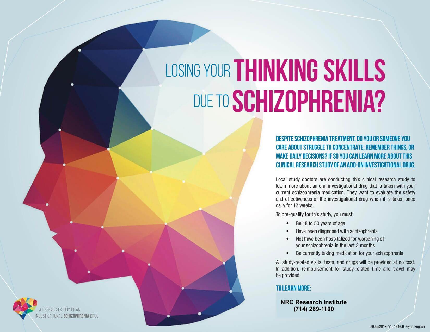 Schizophrenia-clinical-research