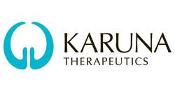 Karuna Therapeutics